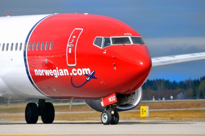 Norwegian 3
