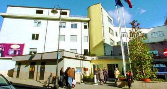 ospedale FRATTAMAGGIORE