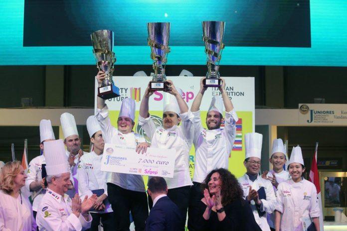 Italy Campione Mondiale