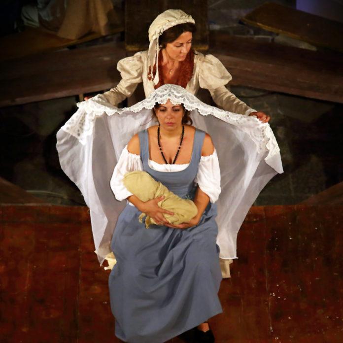 LA MEDEA DI PORTAMEDINA - Rosaria De Cicco, Marianita Carfora
