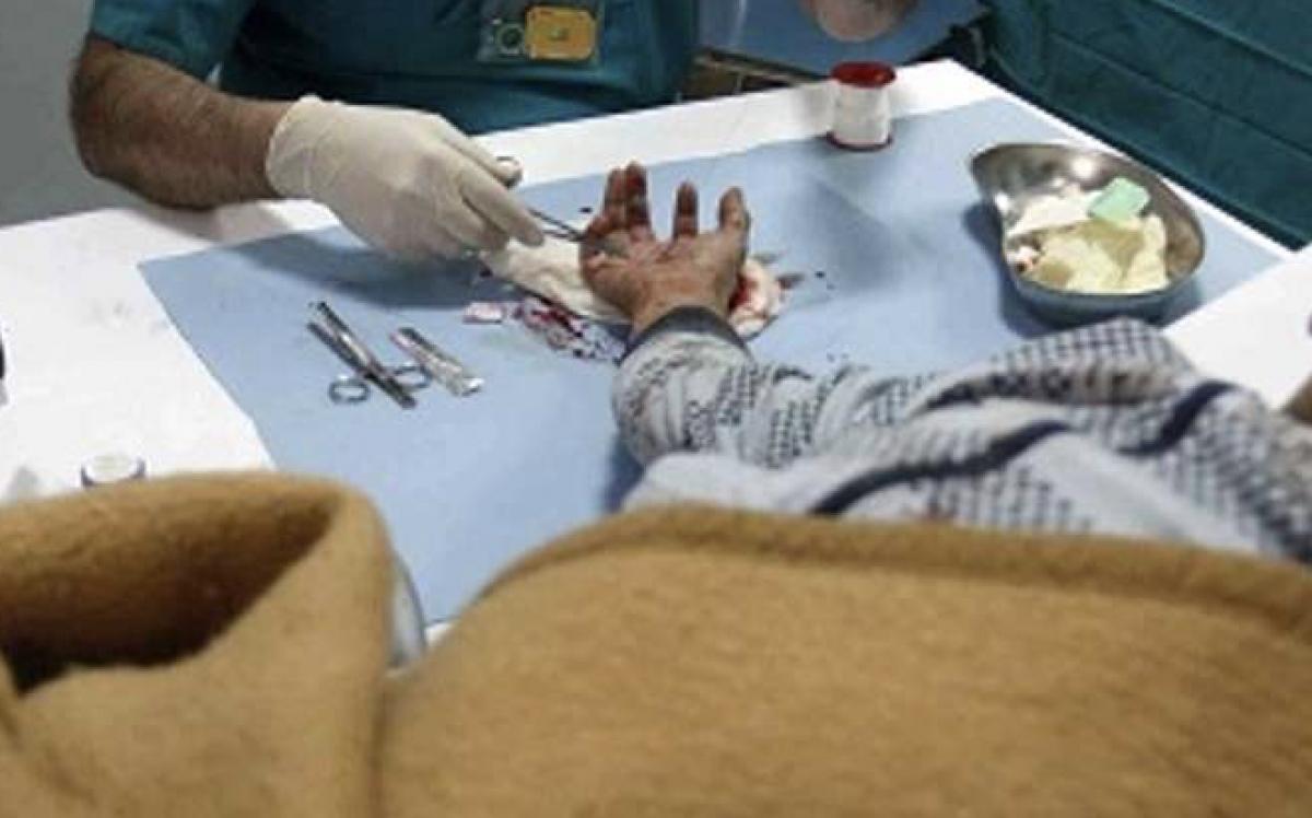 Capodanno 2019, il solito bollettino di guerra: 37 feriti tra cui tre  bambini! (VIDEO) - Napoli Village - Quotidiano di Informazioni Online