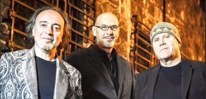 The Italian Trio
