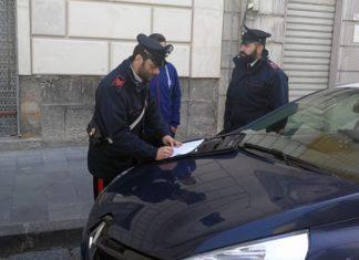Parcheggiatori Pomigliano D'arco
