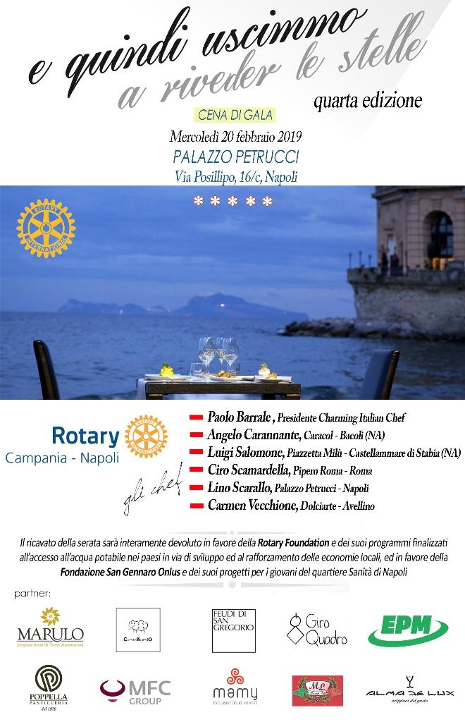 cena Rotary