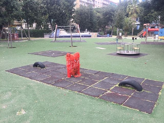 Arenella Parco Mascagna