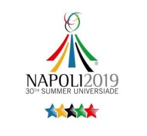 Logo Universiade 2019