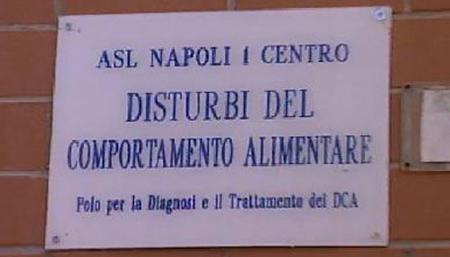 1 dicembre chiude il centro di Soccavo per la cura dei Disturbi alimentari  - Napoli Village - Quotidiano di Informazioni Online
